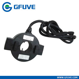 Lzck-55/185 IP65 Outdoor Waterproof Split Core Current Transformer CT pictures & photos