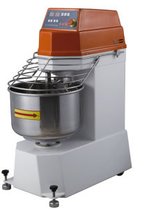 Double Speed Heavy Duty Spiral Mixer pictures & photos