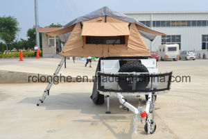 4X4 Mini off Road Camper Trailer pictures & photos
