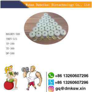 Fat Loss Anabolic Steroid Injection Cypoject 250 Testosterone Cypionate pictures & photos