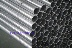 Galvanized EMT Electrical Conduit Pipe pictures & photos