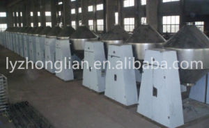 DC-1000 Double-Cone Pharmaceutical Powder or Granule Mixer Machine pictures & photos