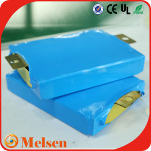 Large Lithium Iron Phosphate Battery 3.2V 200ah Polymer Lithium-Ion Battery pictures & photos