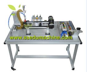 Motion Control Trainer Mechatronics Training Equipment Technical Teaching Equipment pictures & photos