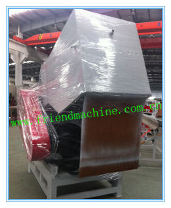 Waste Plastic Crusher for Pet Bottle pictures & photos