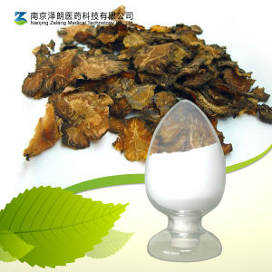 Factory Supply Rice Bran Extract 99% Ferulic Acid pictures & photos