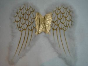 Party Decoration Feather Angel Wing