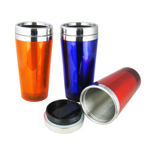 Stainless Steel Inner Travel Mugs pictures & photos
