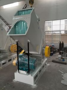 500kgs PVC Pipes Crushing Machine pictures & photos
