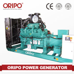 200KVA Diesel Generator Set Price, Powered by Cummins Diesel Engine 6CTA8.3-G2 pictures & photos