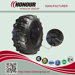 Factory Nylon Bias OTR and Industrial Tire (19.5L-24) pictures & photos