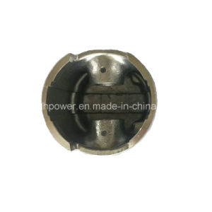 High Hole Piston/Lower Hole Piston for 80cc/48cc Engine pictures & photos