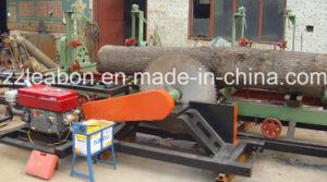 Diesel Portable Wood Cutting Circular Sawmill pictures & photos
