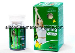 Quick Effect Natural Max Slimming Capsule