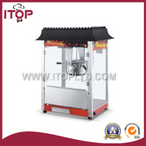 Commercial Professional Popcorn Making Machine (TQ-8B) pictures & photos
