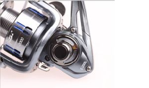 Good Quality Spinning Fishing Reel pictures & photos