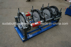 Sud250h Hydraulic Butt Fusion Plastic Welding Machine pictures & photos