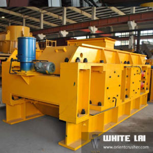 Wl-2pgs Hydraulic Roller Crusher Equipment for Stone (WL-2PGS600) pictures & photos
