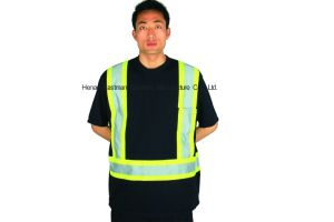 Industrial 100% Cotton Reflective T-Shirt pictures & photos