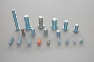 Self Clinching Studs/ Screw/Fasteners pictures & photos