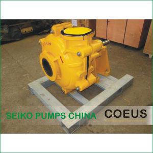 Heavy Duty Mining Abrasive Slurry Pumps