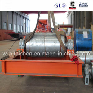 Steel Structure Fabrication Conveyor Telescopic Boom High Efficiency pictures & photos