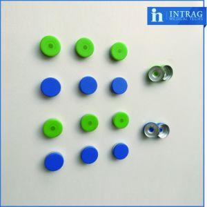 Aluminum-Plastic Combination Cap for Infusion Bottle pictures & photos