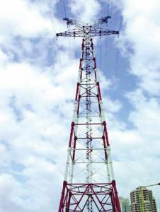 Durable High Quality Transmission Line Tower pictures & photos