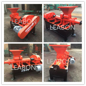 Factory Supply Coal Dust Briquette Extruder for BBQ Shisha pictures & photos