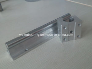 Linear Block Bearing SBR16uu Linear Motion Ball Slide Units pictures & photos