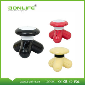 2016 New Mini Massager with Ce Approval pictures & photos