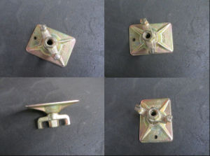 Steel Formwork Wing Nut Forged (FF-0010) pictures & photos
