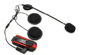 Bt Motorbike Helmet Bluetooth Intercom Headset 800m pictures & photos
