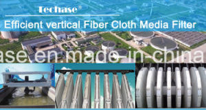 Fiber Cloth Media Filter to Remove Ss pictures & photos