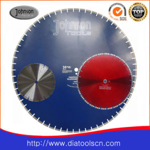Laser Welded Diamond Tool for General Purpose Cutting pictures & photos