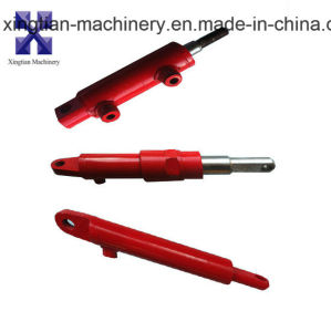 Agricultural Hydraulic Cylinder for Farm Vehicles pictures & photos