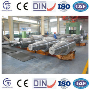 China Xingtai Mill Roll Most Popular Cast Iron Roll Sgp Roll pictures & photos