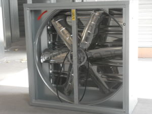 Heavy Hammer Exhaust Fan for Greenhouse pictures & photos
