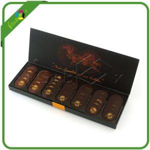 Chocolate Box & Chocolate Packaging Box & Chocolate Boxes Wholesale pictures & photos