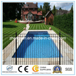 China Factory Supply High Standard Cheap Aluminum Pool Fence pictures & photos