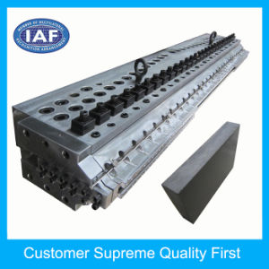 The Cheap Price 4-13mm Thickness Plastic Extrusion Plate Mould pictures & photos