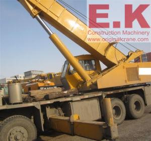 50ton Secondhand Japanese Kato Truck Used Kato Crane (NK-500E-III) pictures & photos