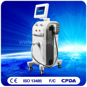 RF Skin Tihgtening Face Lifting RF Beauty Machine pictures & photos