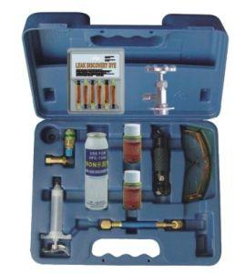 UV Leak Detection Kit(UV-0703) pictures & photos