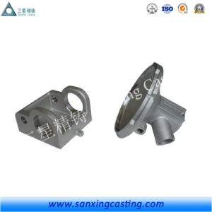 China OEM Lost Wax Casting CNC Machining Parts Manufacturer pictures & photos