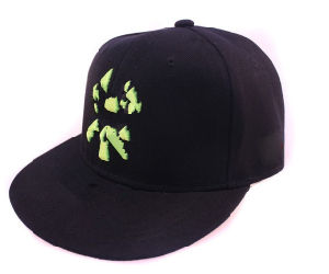New Fashion Snapback Hip Hop Sports Cap with Embroidery pictures & photos