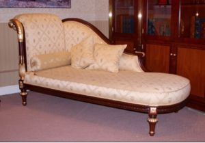 Living Room Sofa/Hotel Sofa/Lounge Chaise/Hotel Bedroom Furniture/Leisure Chair (GLL-009) pictures & photos