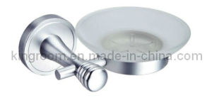 Aluminum Bathroom Accessory (81059)
