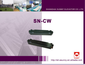 Counterweight for Elevator Balance System (SN-WC) pictures & photos