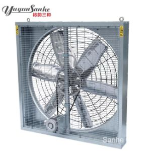 The China Professional Fans Producer Hanging Exhaust Fan pictures & photos